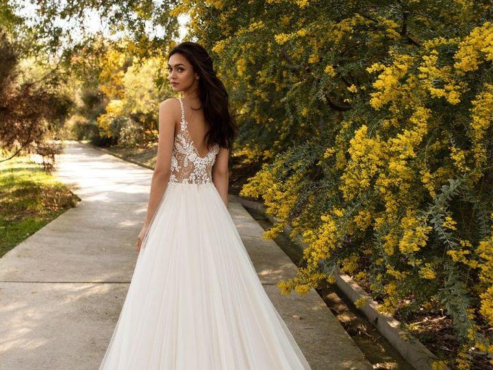 Tmx Ursa C 768x1024 51 1098167 1565438691 Englewood, NJ wedding dress
