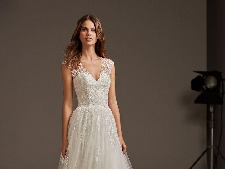 Tmx Venua B 768x1024 51 1098167 1565438475 Englewood, NJ wedding dress