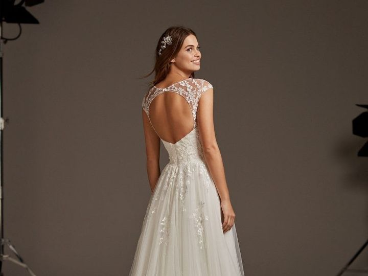 Tmx Venua C 768x1024 51 1098167 1565438560 Englewood, NJ wedding dress