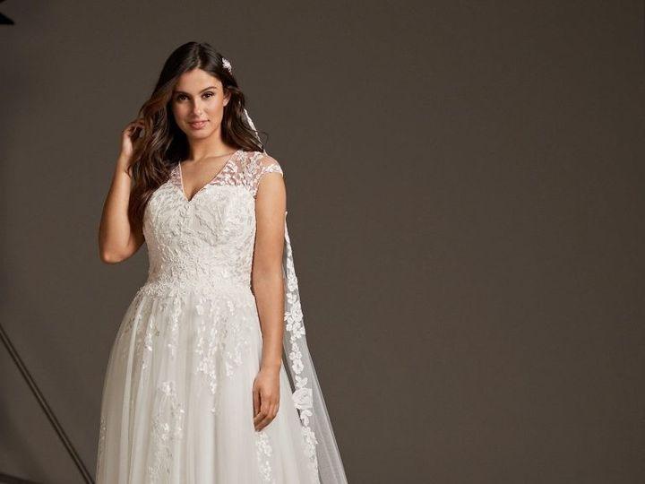 Tmx Venua Es B 768x1024 51 1098167 1565438576 Englewood, NJ wedding dress