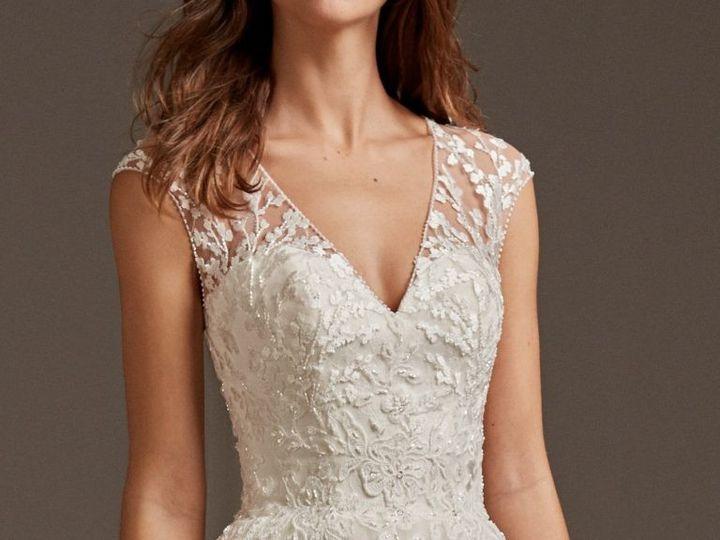 Tmx Venua H 768x1024 51 1098167 1565438708 Englewood, NJ wedding dress