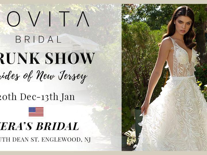 Tmx Veras Bridal Slider 51 1098167 157695060088181 Englewood, NJ wedding dress