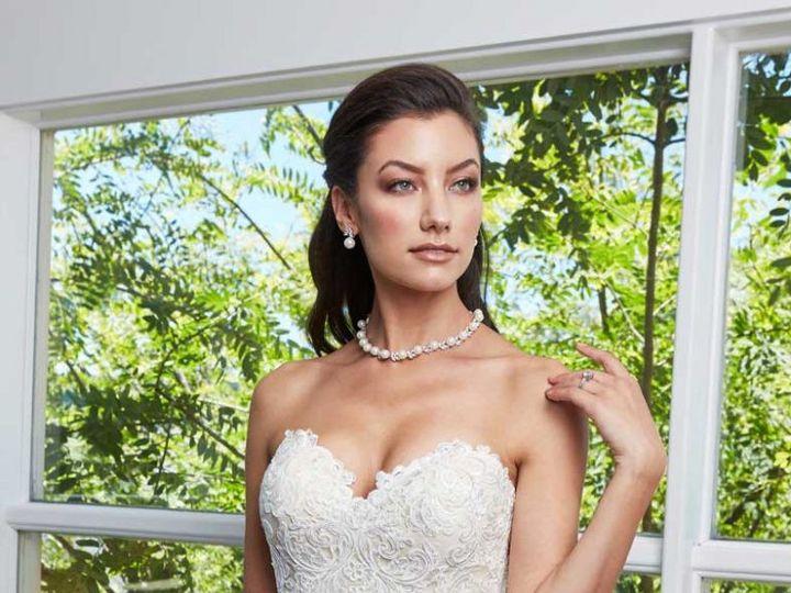 Tmx Vogue J1858 2 768x1170 51 1098167 1565438603 Englewood, NJ wedding dress