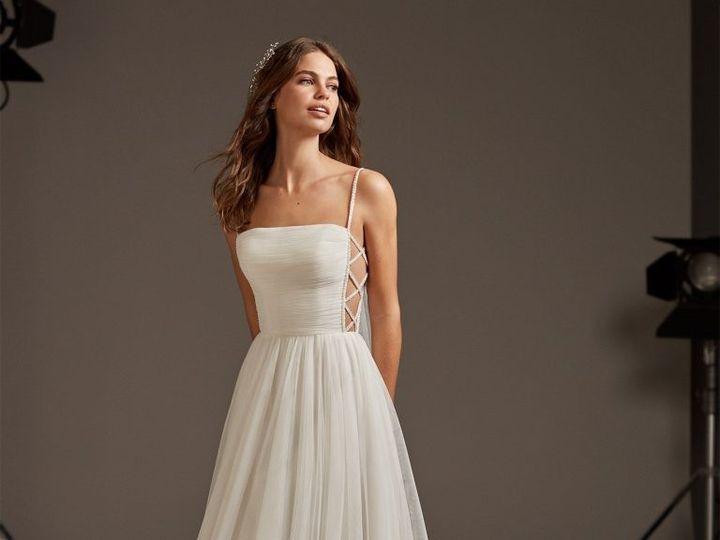Tmx Volans B 1 768x1024 51 1098167 1565438541 Englewood, NJ wedding dress
