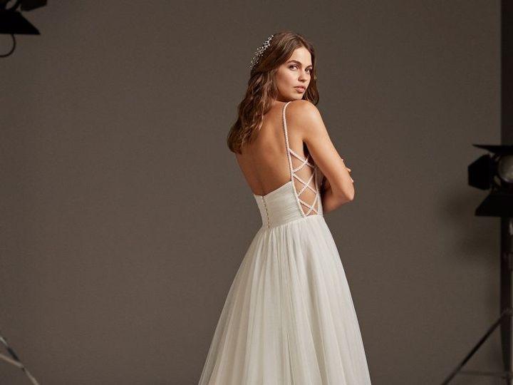 Tmx Volans C 768x1024 51 1098167 1565438659 Englewood, NJ wedding dress