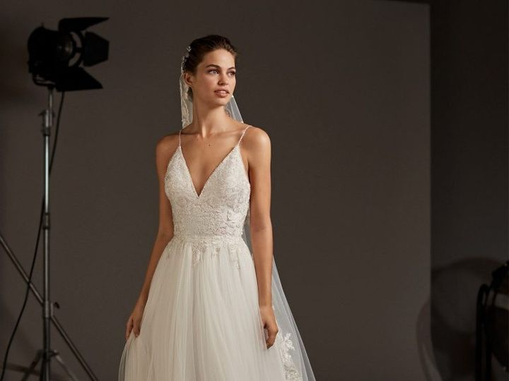 Tmx Volantia B 768x1024 51 1098167 1565438658 Englewood, NJ wedding dress