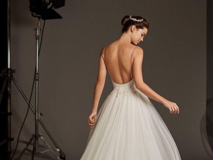 Tmx Volantia C 768x1024 51 1098167 1565438575 Englewood, NJ wedding dress