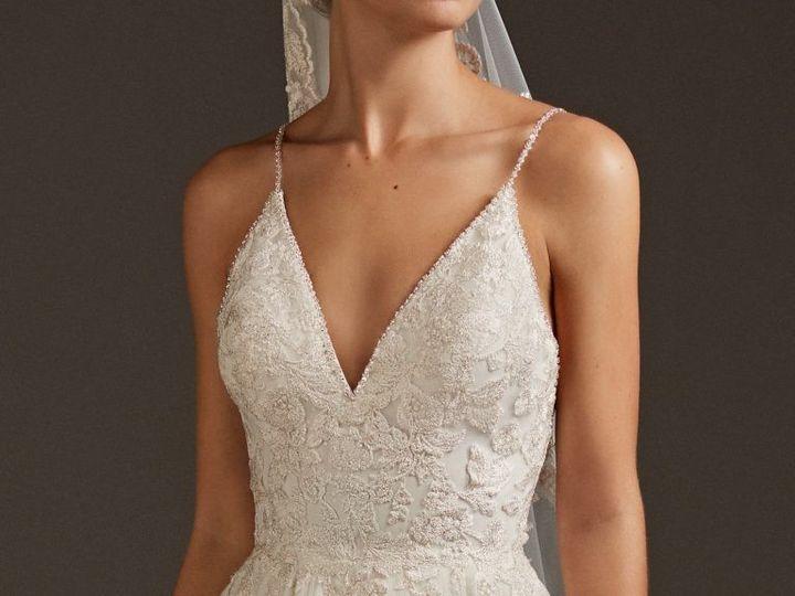 Tmx Volantia H 768x1024 51 1098167 1565438671 Englewood, NJ wedding dress