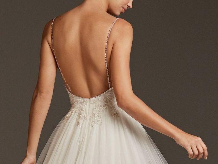 Tmx Volantia I 768x1024 51 1098167 1565438692 Englewood, NJ wedding dress