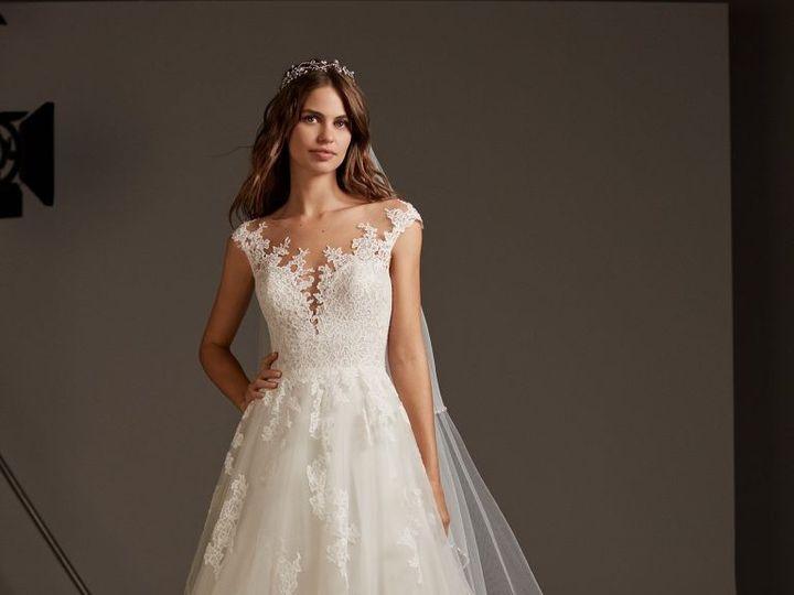 Tmx Vulcania B 768x1024 51 1098167 1565438729 Englewood, NJ wedding dress