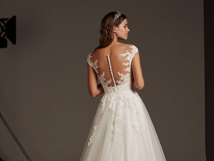 Tmx Vulcania C 768x1024 51 1098167 1565438688 Englewood, NJ wedding dress