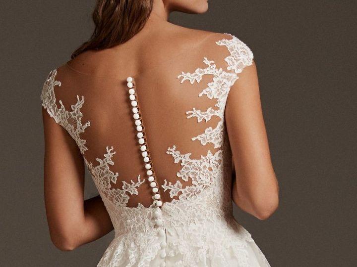 Tmx Vulcania I 768x1024 51 1098167 1565438722 Englewood, NJ wedding dress