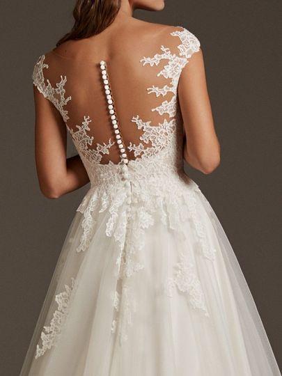 Top Brands of Wedding Dresses