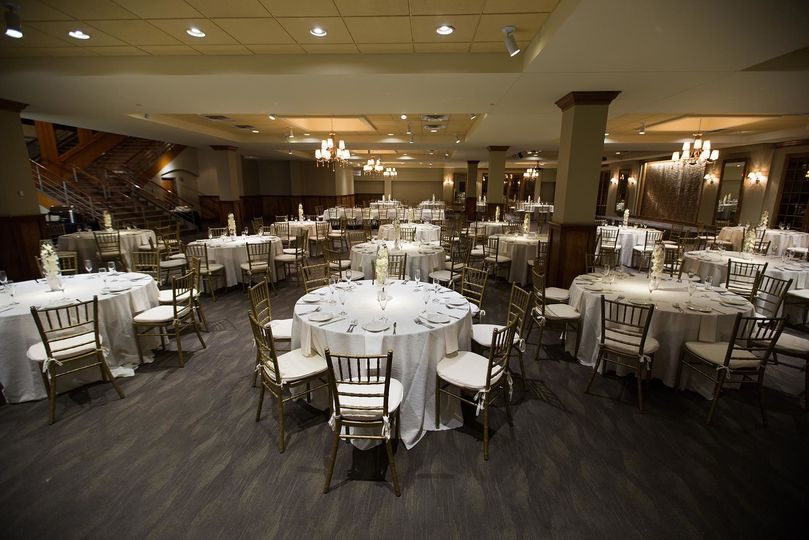 The Madison Event Center Venue Covington Ky Weddingwire