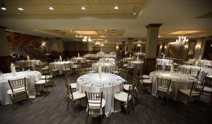 The Madison Event Center