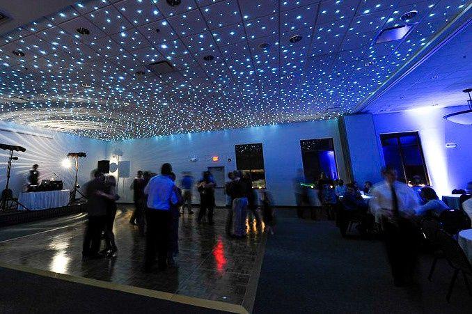 Fiber Optic Ceiling Lights