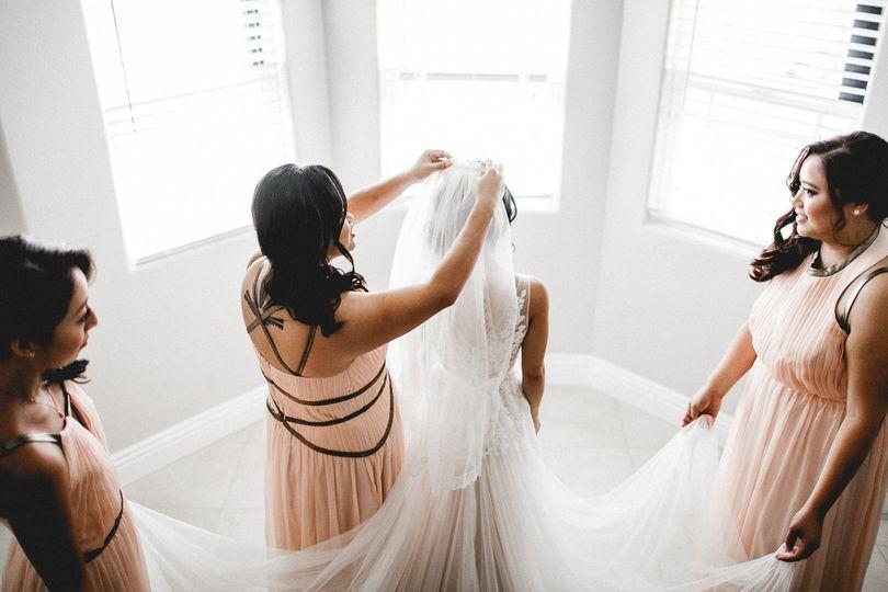 Yoon wedding