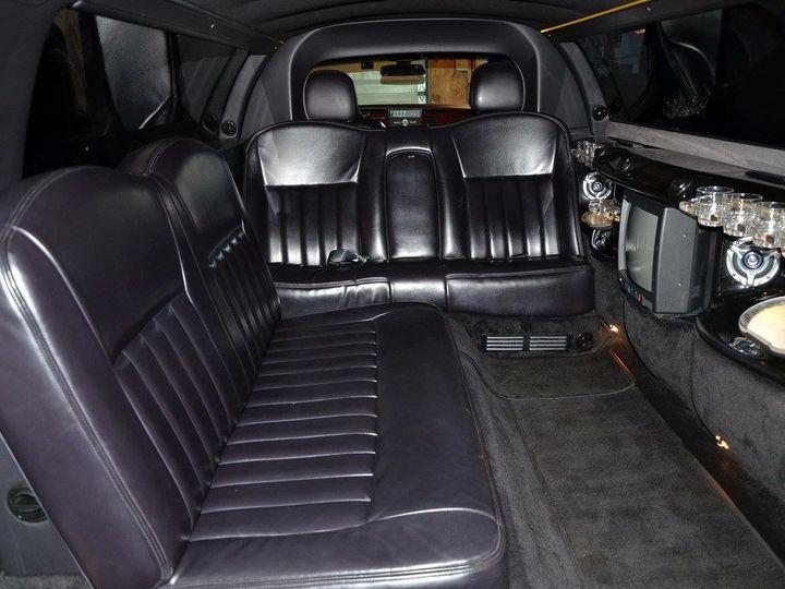 Tmx 1484700789721 Img1526 Buffalo wedding transportation