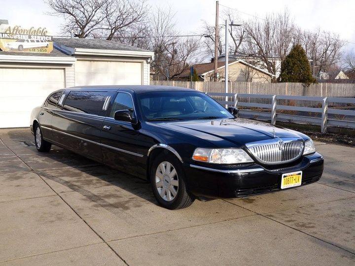 Tmx 1484700797851 Img1527 Buffalo wedding transportation