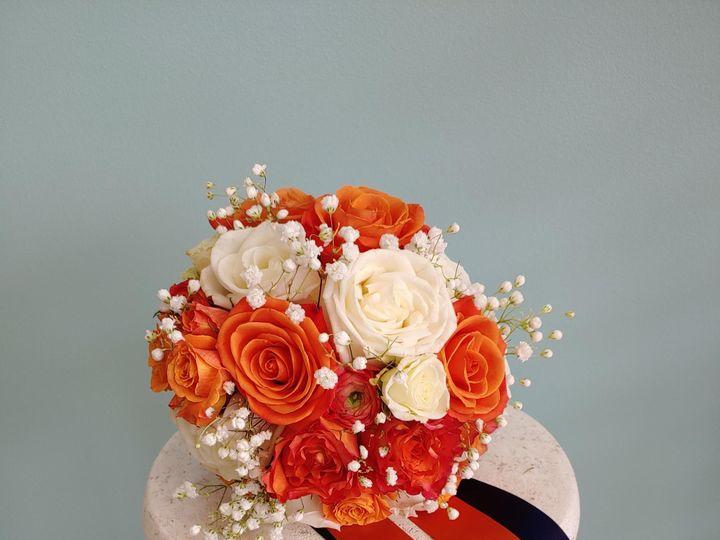Tmx 125 Bridemaid Or Small Bridal 51 1110267 159370872253138 Ocala, FL wedding florist