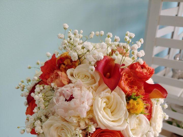 Tmx 250 Bridal 51 1110267 159370872314793 Ocala, FL wedding florist