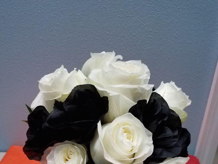 Tmx Black And White Bridal 150 51 1110267 159370906572038 Ocala, FL wedding florist