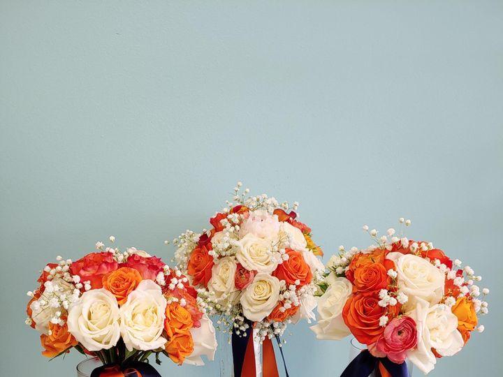 Tmx Bride 250 Moh 125 51 1110267 159370872673451 Ocala, FL wedding florist