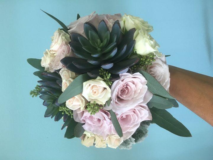 Tmx Succulent 2 Bouq 51 1110267 159370906737708 Ocala, FL wedding florist