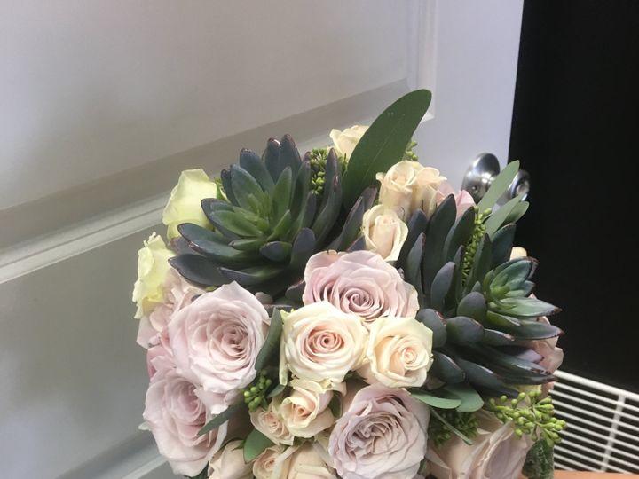 Tmx Succulent And Faith Wedding Bouq 51 1110267 159370906326673 Ocala, FL wedding florist