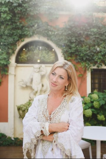 EMA Giangreco - American Wedding Planner in Italy