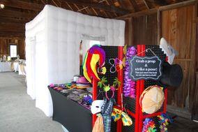 Dapper 'Stache Photo Booth Rental, LLC.