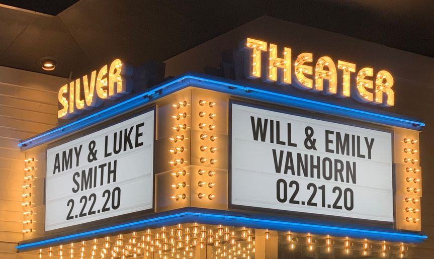 silver theater marquee names 51 1970267 158991182581913
