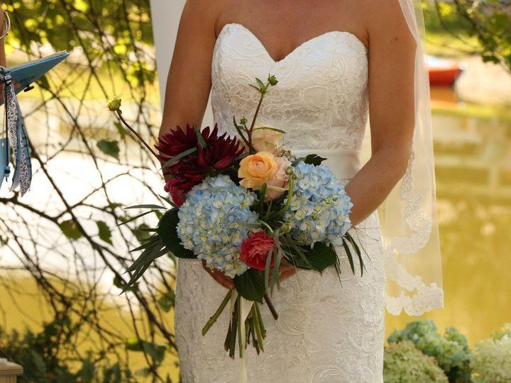 Tmx Pfs Bride Bouquet 1 51 1291267 158817581293881 Richmond, VT wedding florist