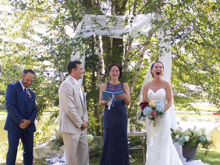 Tmx Pfs Ceremony 1 51 1291267 158817559487613 Richmond, VT wedding florist