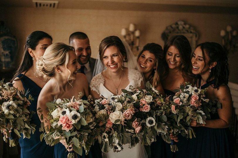 bridal makeup group photo 51 1002267