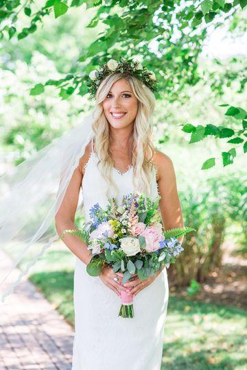 Ashleigh Taylor Bridal Beauty