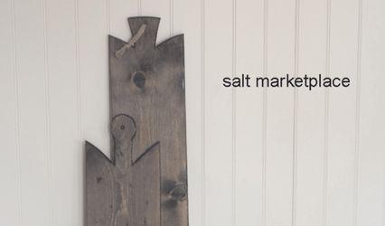 Salt Marketplace
