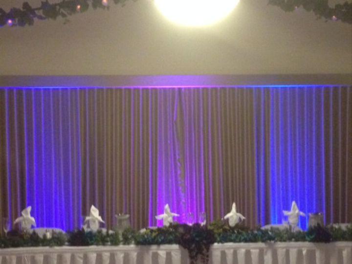 Tmx 1438270542251 Up Lighting 2 Cape Coral, FL wedding dj