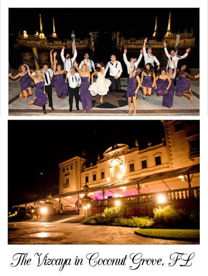 VizcayaWeddinginCoconutGroveFL