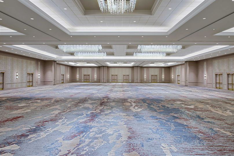 Minneapolis ballroom