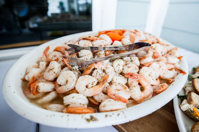 Marinated Gulf Shrimp
