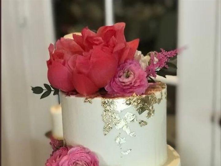 Tmx 10 51 1074267 1573067775 Minneapolis, MN wedding cake