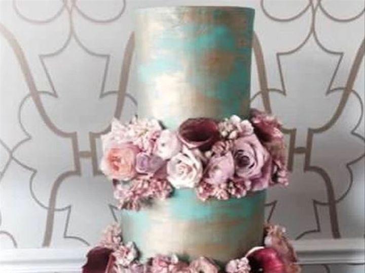 Tmx 11 51 1074267 1573067775 Minneapolis, MN wedding cake