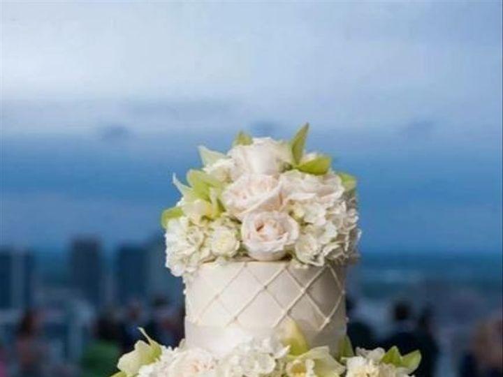 Tmx 14 51 1074267 1573067790 Minneapolis, MN wedding cake