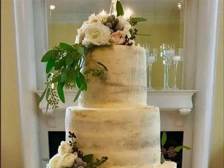 Tmx 20 51 1074267 1573067791 Minneapolis, MN wedding cake