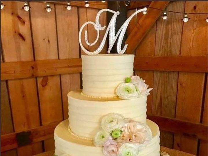 Tmx 21 51 1074267 1573067794 Minneapolis, MN wedding cake