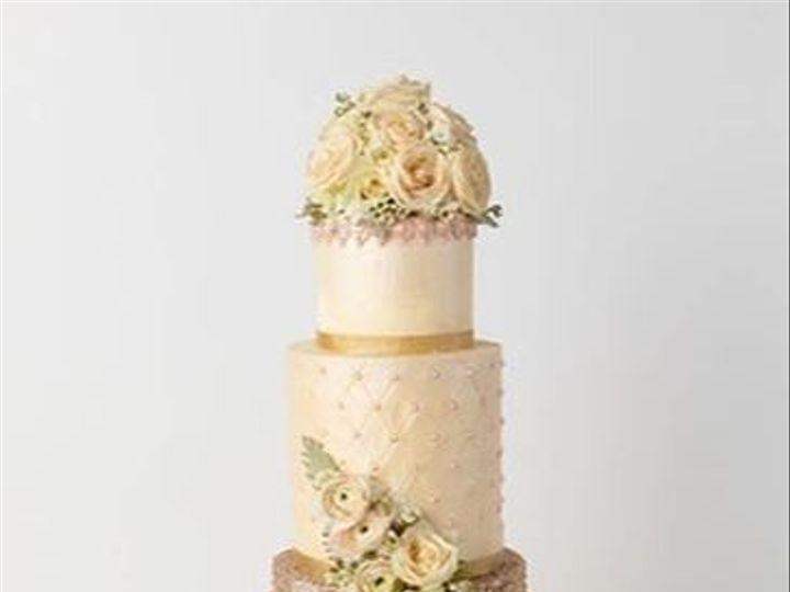 Tmx 5 51 1074267 1573067773 Minneapolis, MN wedding cake