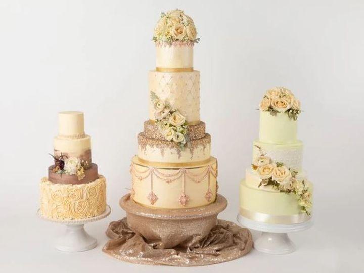 Tmx Capture2 51 1074267 1573067803 Minneapolis, MN wedding cake