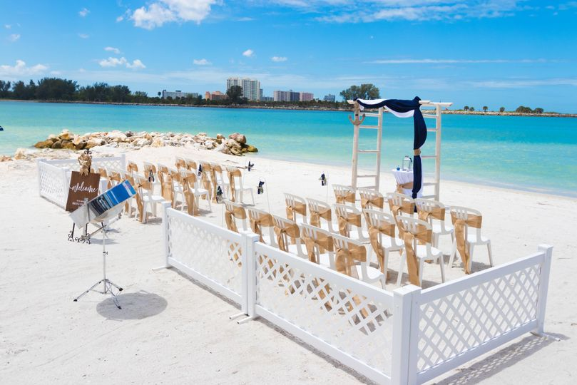Driftwood Weddings and Events