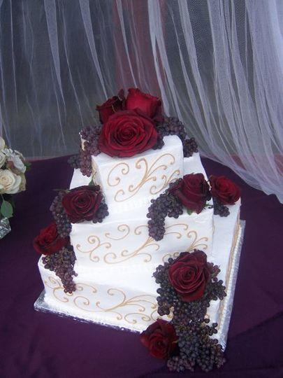 Christine's Cake Creations